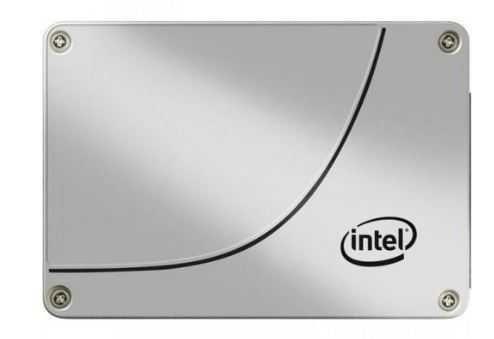 Серверный SSD накопитель 800GB Intel SSD DC S3710 SSDSC2BA800G401