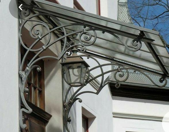 Реставраці та реконструкція виробів з металу різної складності