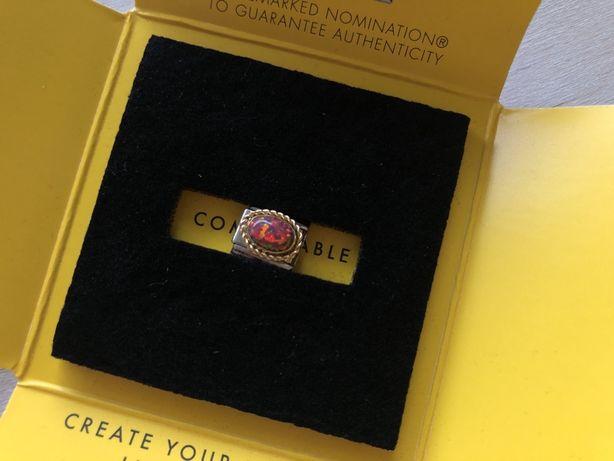 Link nomination composable nowy opal czerwony zloto