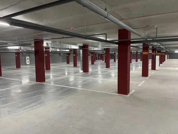 Сдам паркоместо ЖК Женева, ЖК Geneve
