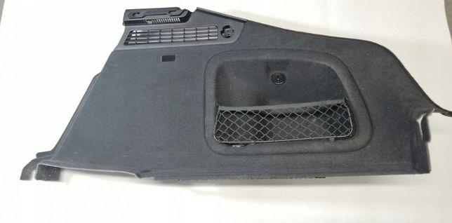 Audi A5 8T SPORTBACK boczek bagażnika lewy prawy