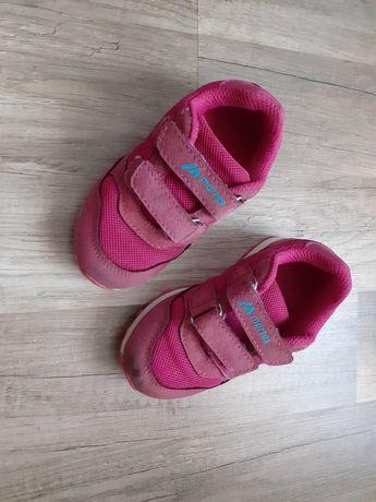 Adidasy 23 różowe Martes sport