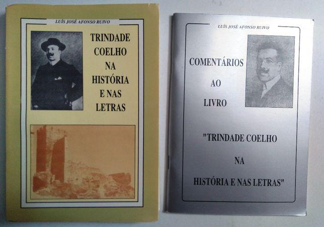 (6) Vários livros novos, Mogadouro, Izeda, Bragança, Asturiana