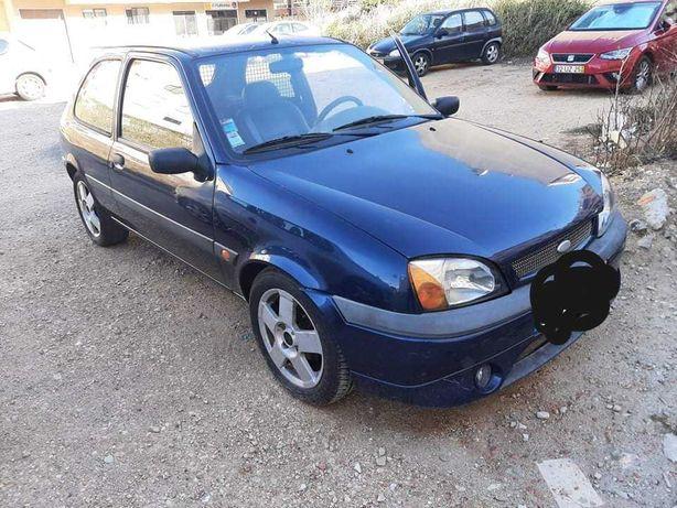 Ford Fiesta 1800 TD