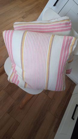 Подушка перьевая 45×45
