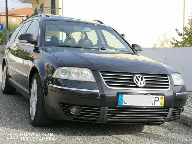 Vw Passat HIGHLINE 1.9 tdi 130 cv nacional 2004 /175000 km full extra