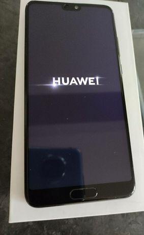Huawei P20 64GB Dual SIM idealny