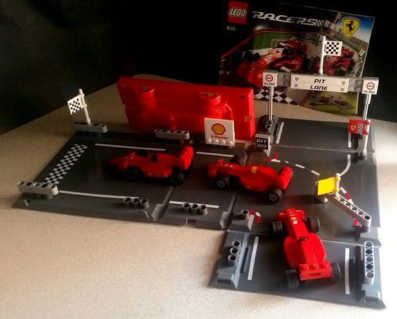 Klocki Lego zestaw 8123