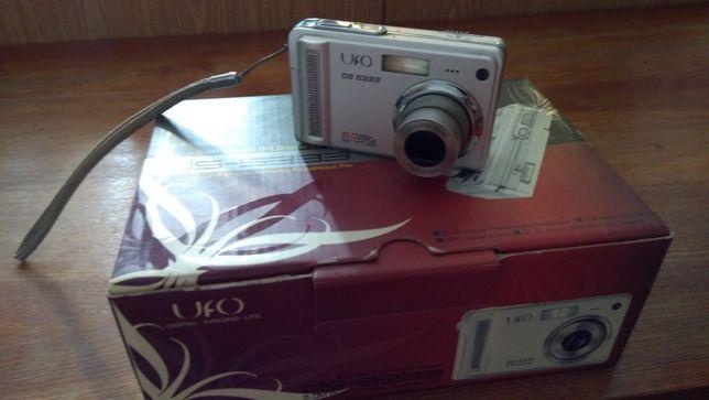 Цифровой фотоаппарат UFO ds-5333