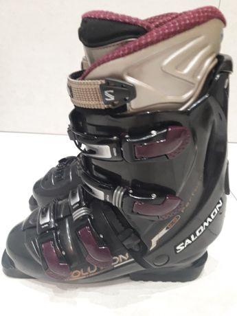 Buty narciarskie SALOMON 25.5
