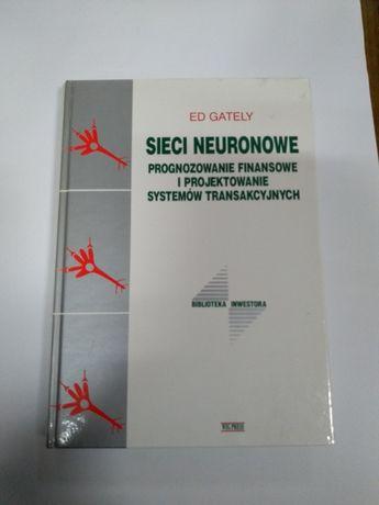Sieci neuronowe Ed Gately