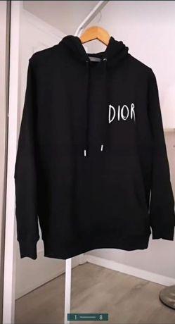 Hoddies Dior, Balenciaga, Gucci, Givenchy - novos