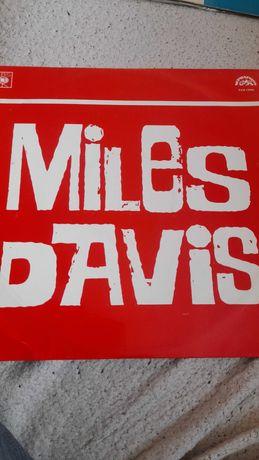 Płyta winylowa Miles Davis