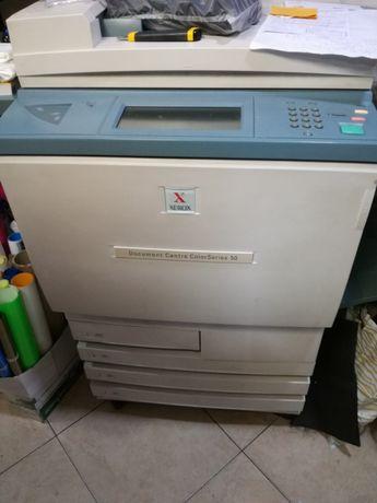 Xerox Doc50 com Fiery