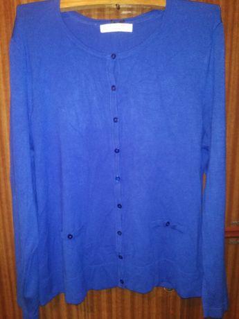 Джемпер пуловер кофта на пуговицах
