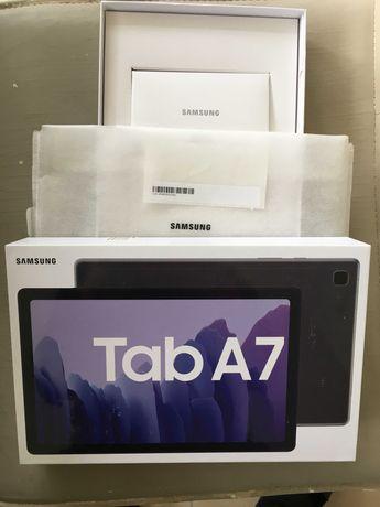 Планшет Samsung Galaxy Tab A7 10.4 2021 T500 3/32GB Wi-Fi Dark Gray