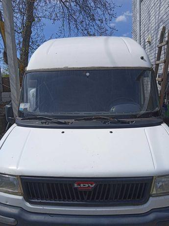Срочно продам DAF LDV Convoy 2.4 TD, 2004 г.
