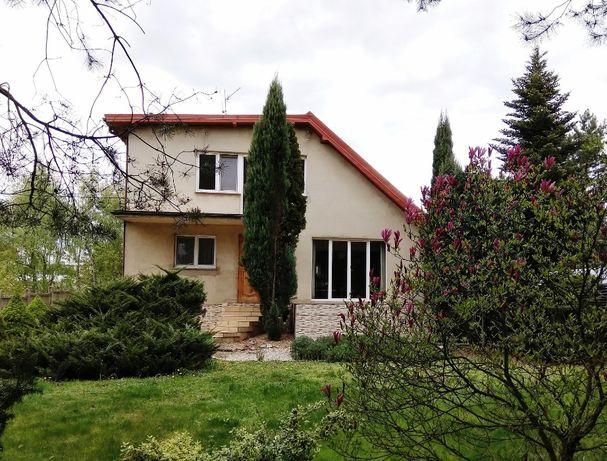 Dom jednorodzinny wolnostojący Kalisz os. Winiary, przy lesie