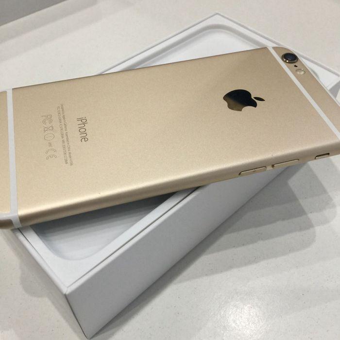 Продам свой Iphone 6 64 GB Одесса - изображение 1