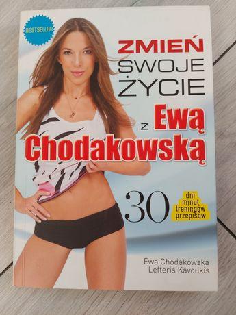Książka Ewy Chodakowskiej
