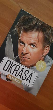 Książka kucharska Pascal kontra Okrasa Kuchnia Lidla