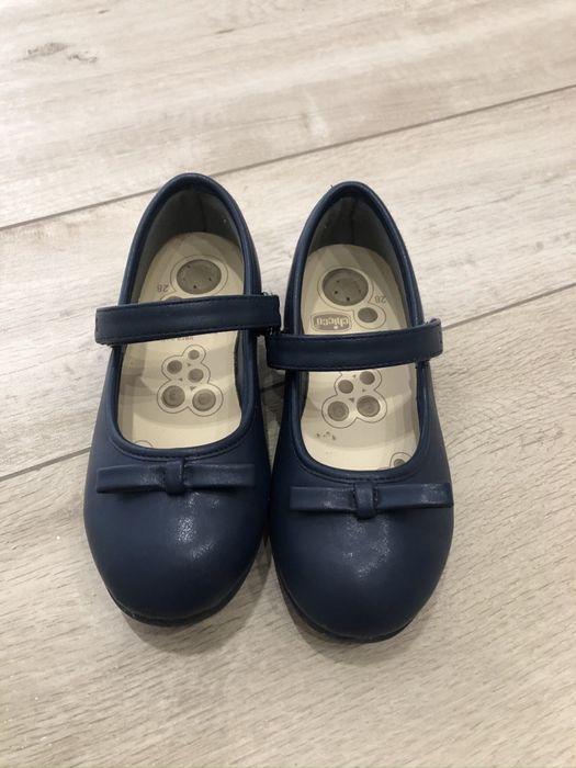 Туфли Chicco для девочки Киев - изображение 1