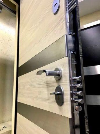 Новые Двери от 3800 с Установкой.