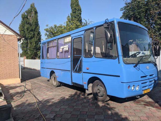 Продам ХАЗ (Антонрус) 3250 2007 г.в
