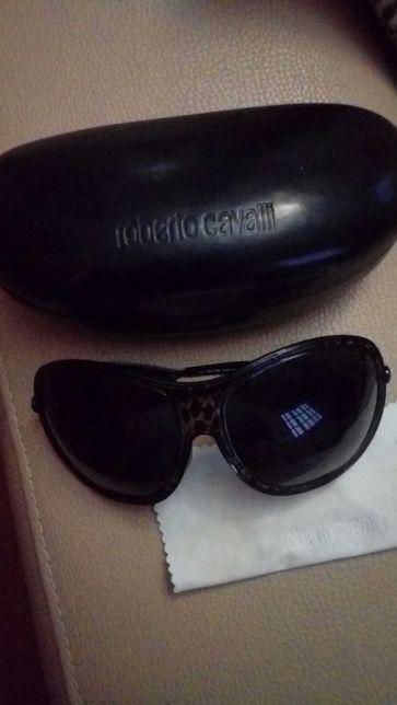Óculos de sol Roberto Cavalli originais
