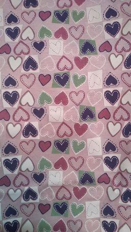 Piżama spodnie piżamowe damskie serca Nowe rozmiar S F&F