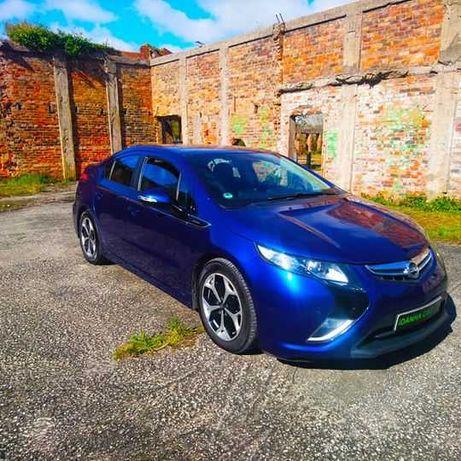 Opel Ampera Plug-In