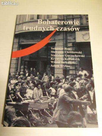 Bohaterowie trudnych czasów, nowa książka - zbiór VI