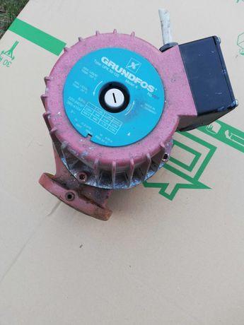 GRUNDFOS UPK 50-120 pompa obiegowa 230/400V