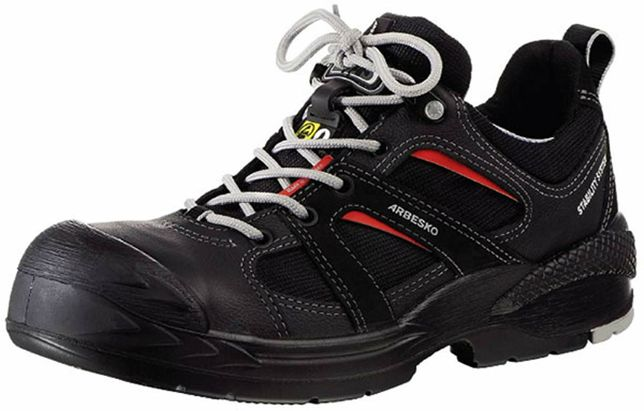 -70% ARBESCO profesjonalne buty robocze - made in Sweden - rozmiar 38
