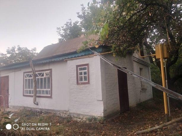 Продам дом СРОЧНО Киевская обл. Мироновский рн. с Гули