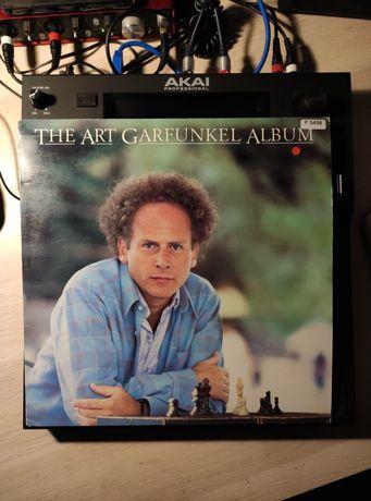 Art Garfunkel - The Art Garfunkel Album (CBS 10046)