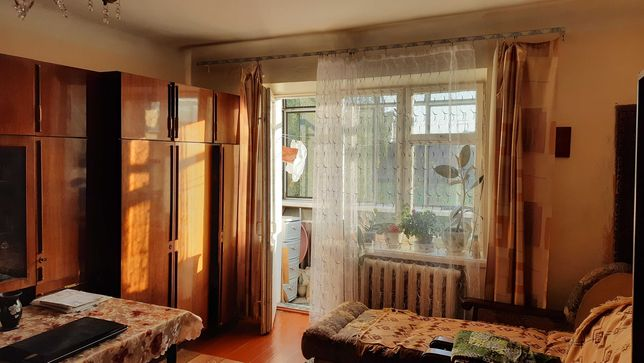 Продаж 1-но кімн. по вул.Єрошенка (5 хв.до центру) 33 000