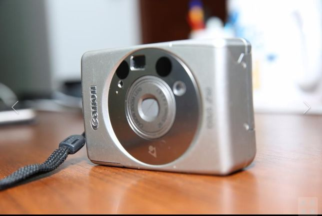 aparat zabytkowy Canon Ixus Z50 SUPER CENA!