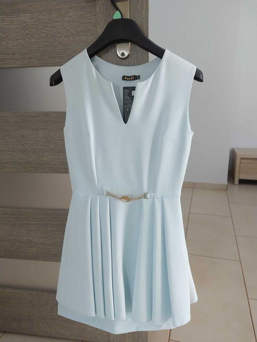 Sukienka rozmiar 36 Mikołeska - image 1