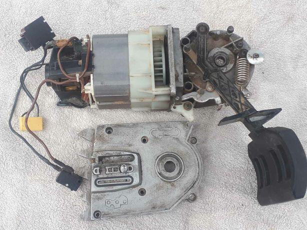 Мотор і корпус до електоро пили
