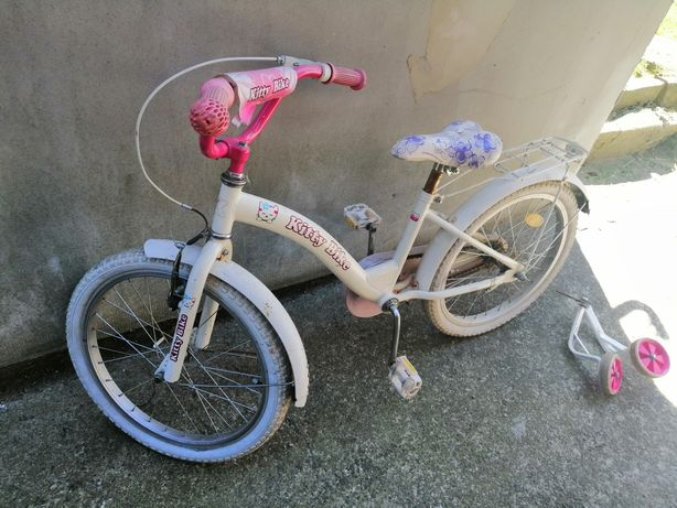 "Rower Kitty bike 20"""