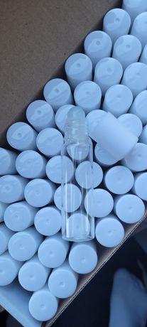frascos roll-on para óleos essenciais