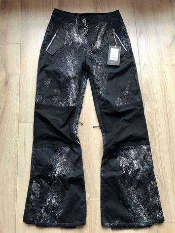 Burton spodnie snowboardowe M L nowe narciarskie membrana