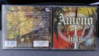 CD-Ameno Hits