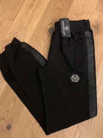 Spodnie dresowe Philipp Plein M