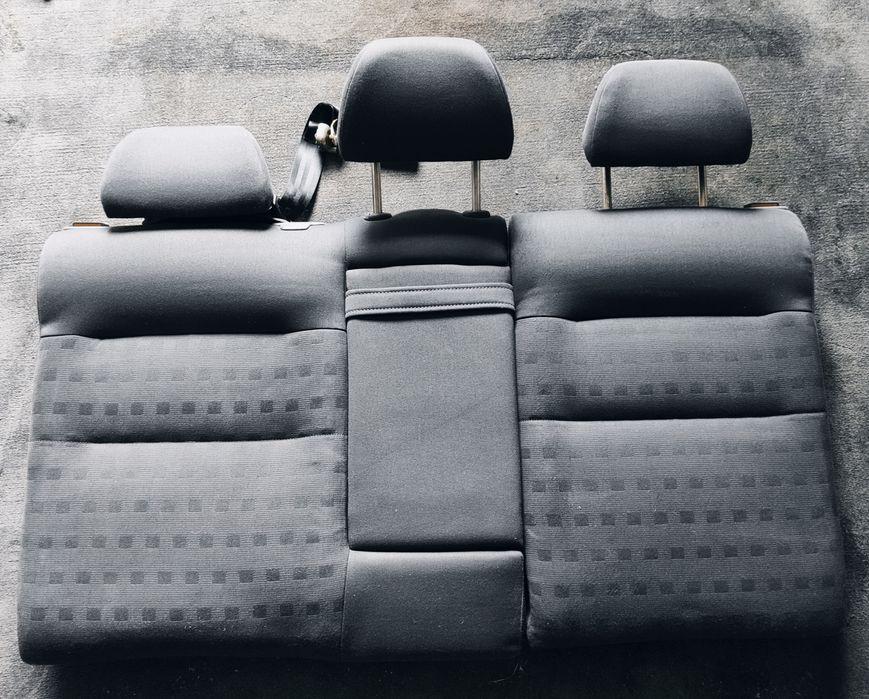 Fotele przód tył boczki drzwi volkswagen Passat B5 Poznań - image 1
