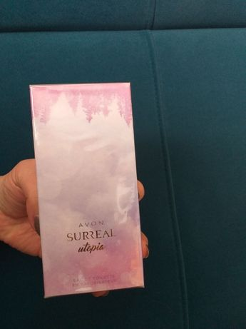 Surreal utopia Avon woda toaletowa 75 ml