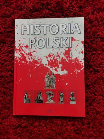 """""""Historia Polski"""""""