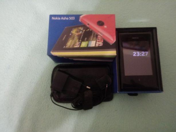Smartfon Nokia Asha 503