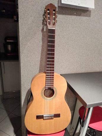 Koncertowa gitara klasyczna Hoefner 110th  Gitara flamenco !!